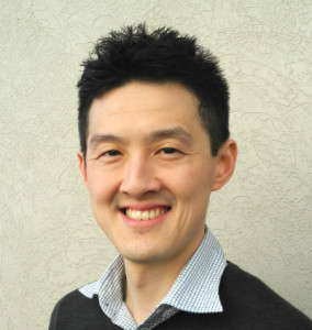 Q & A with Dr Terence Ting