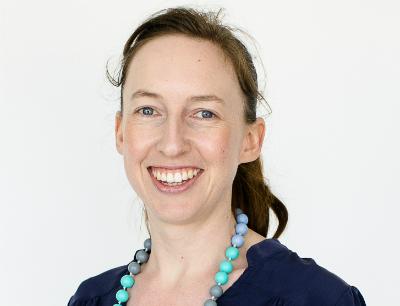 A conversation with Dr Suzanne Ashdown